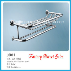 Sanitary Ware Bathroom Towel Rack (J6011) pictures & photos