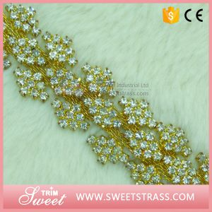 Wholesale Fashion Raw Roll Color Jewelry Chain pictures & photos