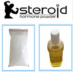 99%Min Purity Steroids Testosterone Decanoate CAS No.: 5721-91-5 Bodybuilding pictures & photos