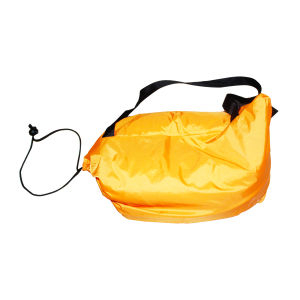 Wholesale Outdoor Nylon Leisure Air Sofa Air Bed Inflatable Sofa Sleeping Bag pictures & photos