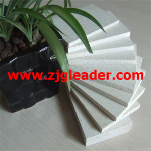 China Environmental Fireproof Magnesium Oxide Board Fireproof MGO Board Price pictures & photos