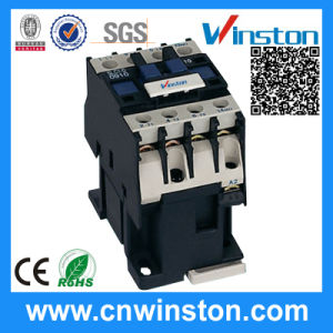 Nlc1-12 Series AC Industrial Electromagnetic Air Conditioner Contactor with CE pictures & photos