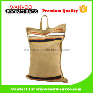 Newest Jute Bags for Packing Rice Coffee Bean Agriculture pictures & photos