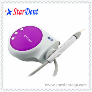 Dental Equipment Woodpecker LED Ultrasonic Scaler for Scaling pictures & photos