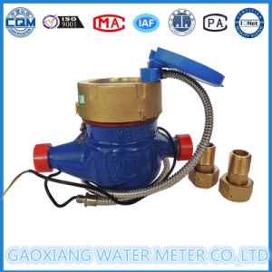M-Bus Remote Reading Water Meter pictures & photos