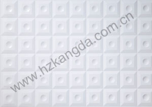 PVC Embossed Board (Y-28) pictures & photos
