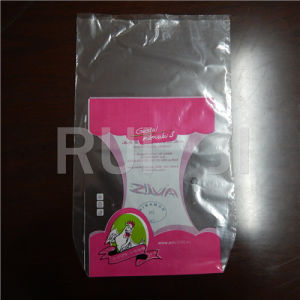 Plastic Chicken Bag Making Machinery pictures & photos