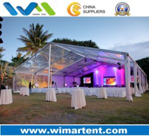Wimar Hot Sale New Design Tent for Outdoor Party & Wedding pictures & photos