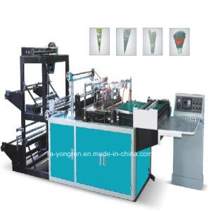 2015 New Yr-600-900 Plastic Bag Making Machine