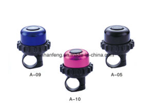 Alloy Bicycle Mini Bell (HEL-213) pictures & photos