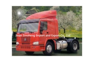 Sinotruk HOWO 6X4 30t Tractor Truck for Sale pictures & photos