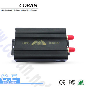 Low Price Coban Original GPS Car Tracker Tk103A with USB and Relay pictures & photos