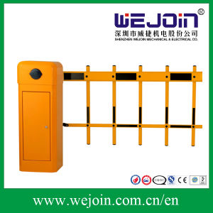 Barriers, Parking Barrier, Automatic Barrier for Access Control System pictures & photos