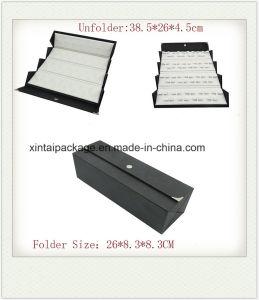 Unfolder jewelry Box