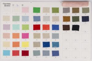 100% Linen Fabric Pure Linen Fabric Garment Linen Fabric pictures & photos