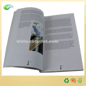 Catalog Printing for Softcover Book, Magazine (CKT-BK-392)