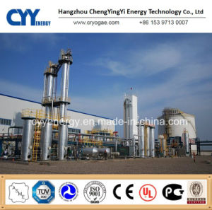 50L736 High Quality Industry Liquefied Natural Gas LNG Plant pictures & photos
