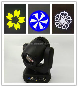 LED 150W LED Gobo Wash Spot Moving Head Light pictures & photos