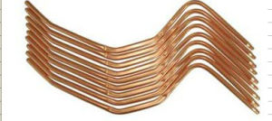6mm Sintered Round Copper Heatpipe for Industry pictures & photos