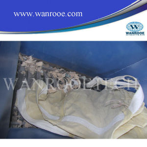 Waste Printer/ PVC Flooring/ PVC Grinding/ Rdf Shredder pictures & photos