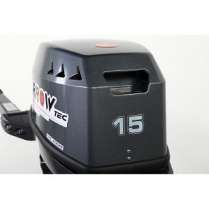 15 HP Outboard Motor for Sale pictures & photos