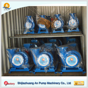 Stainless Steel Centrifugal Anti Corrosive Chemical Pumps pictures & photos