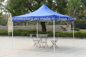 3X3 Pop up Tent Folding Outdoor Tent pictures & photos
