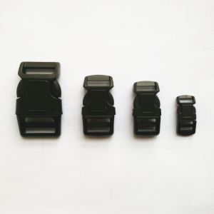 Bent Side-Release Buckle for Pet Collar pictures & photos