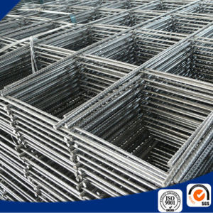 Steel Reinforcing Mesh, Concrete Reinforcing Mesh, Rib Square Mesh pictures & photos