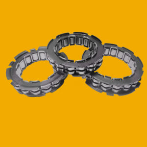 Hot Sale Stainless Steel Motorcycle Bearing for Bajaj pictures & photos