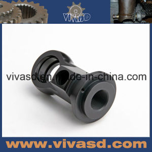 Machinery CNC Machining Turning Aluminum Bicycle Spare Parts pictures & photos
