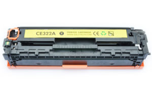 Brand New CE320 Toner Cartridge for HP Cp1525/Cm1415/1515 pictures & photos