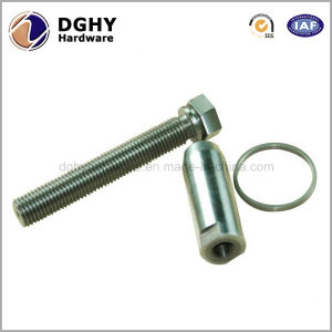 High Precision Non-Standard Best Price with High Quality CNC Machining Parts pictures & photos