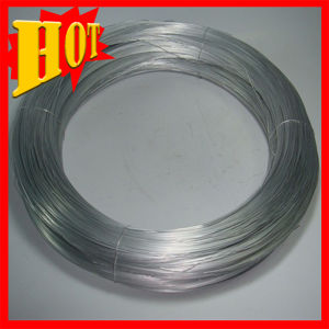 Pure Titanium Wire in Coil for Sale pictures & photos