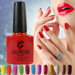 Persistent Antifade Competitive Price Gel Nail Polish pictures & photos