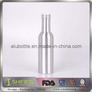 Aluminum Bottles for Oil Bottle pictures & photos