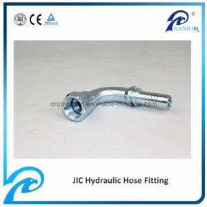 90 Degree Jic Female 74 Degree High Pressure Hydraulic Fittings 26791 pictures & photos