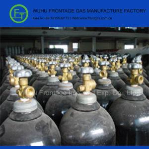 50 Liter 200 Bar Industrial Gas Cylinder Carbon Monoxide pictures & photos