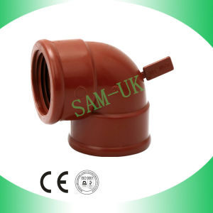 1/2 - 2 Inch BS Threaded Fittings PP Female Elbow pictures & photos