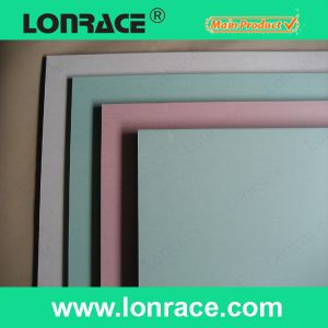 China Wholesale Prices Perforated Gypsum Board pictures & photos