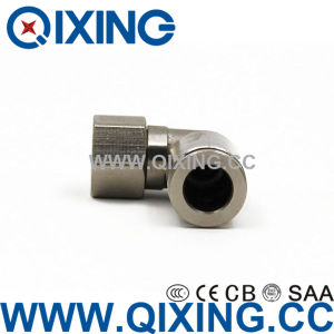 Push to Connect Tube Fittings pictures & photos