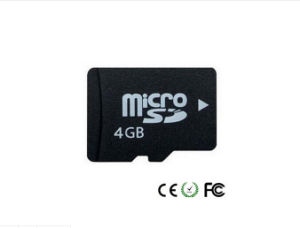 OEM High-Speed Micro SD Card 4GB pictures & photos