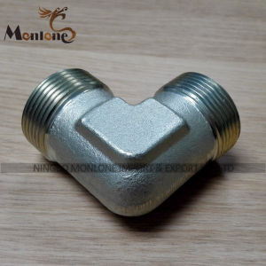 Brass Compression Fittings for Pex-Al-Pex Pipes pictures & photos