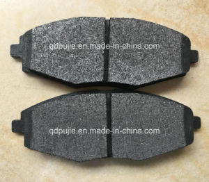 High Quality Sp1086 Car Disc Brake Pads for Chevrolet pictures & photos