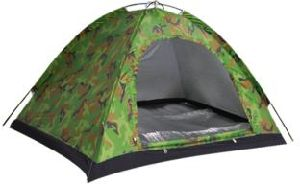 2 People Lightweight Outdoor Family Camping and Hiking Tent pictures & photos