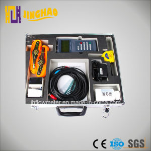 Handheld Ultrasonic Flowmeter with 1 Year′s Warrant (JH-TDS-100H) pictures & photos