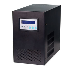 Pure Sine Wave Online 2000W UPS Inverter pictures & photos