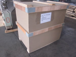 High Pressure Laminate Homogenizer Parts (GJB1000-25) pictures & photos