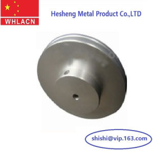 Stainless Steel Motor Vehicle Spare Parts /Auto Parts pictures & photos