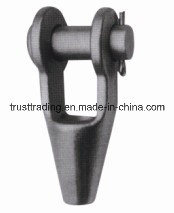 Open Type Wire Rope Wedge Sockets pictures & photos